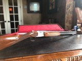 "Winchester 101 Pigeon Grade 20ga - XTR Lightweight - 2 3/4 & 3"" Shells - 27"" Barrels - Straight Grip - Winchester Case Keys & Multiple WinChokes - 3 of 24"