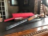"Winchester 101 Pigeon Grade 20ga - XTR Lightweight - 2 3/4 & 3"" Shells - 27"" Barrels - Straight Grip - Winchester Case Keys & Multiple WinChokes - 17 of 24"