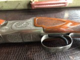 "Winchester 101 Pigeon Grade 20ga - XTR Lightweight - 2 3/4 & 3"" Shells - 27"" Barrels - Straight Grip - Winchester Case Keys & Multiple WinChokes - 20 of 24"