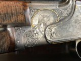 """FN """"Big Five"""" .375 H&H - FN """"Fabrique Nationale Herstal"""" - Built & Engraved by R. Capece - Spectacular Belgium Safari Rifle - 14 of 24"""
