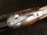 """FN """"Big Five"""" .375 H&H - FN """"Fabrique Nationale Herstal"""" - Built & Engraved by R. Capece - Spectacular Belgium Safari Rifle - 20 of 24"""