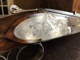 "FN ""Big Five"" .375 H&H - FN ""Fabrique Nationale Herstal"" - Built & Engraved by R. Capece - Spectacular Belgium Safari Rifle"