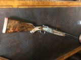 """FN """"Big Five"""" .375 H&H - FN """"Fabrique Nationale Herstal"""" - Built & Engraved by R. Capece - Spectacular Belgium Safari Rifle - 18 of 24"""