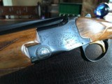 """Browning Superposed 28ga - 28"""" - IC/Mod - RKLT - Browning Horn Butt Plate - ca. 1960 - Outstanding Factory Wood - Outstanding Configuration - CLEAN! - 22 of 25"""