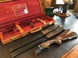 "Winchester Model 23 - 28ga/20ga - ""XXIII Winchester Custom 2 Barrel Hunt Set"" - 25 1/2"" Barrels - IC/Mod - LIKE NEW! RARE!"