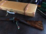 """CSMC RBL - 28ga - 26"""" - Quail Grouse Woodcock Configuration - NEW in Case with Accessories - Sk/IC - 14 5/16 X 1 3/8 X 1 3/4 - 15 of 25"""