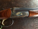 """**SALE PENDING** CSMC RBL - 28ga - 26"""" - Quail Grouse Woodcock Configuration - NEW in Case with Accessories - Sk/IC - 14 5/16 X 1 3/8 X 1 3/4"""
