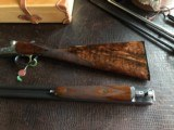 """CSMC RBL - 28ga - 26"""" - Quail Grouse Woodcock Configuration - NEW in Case with Accessories - Sk/IC - 14 5/16 X 1 3/8 X 1 3/4 - 14 of 25"""