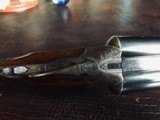 "L.C. Smith A-2 Special - 12ga - 30"" - IM/F - 13 7/8 X 1 3/4 X 2 3/8 X 7 lbs 13 ozs - SN: 3517 - Spectacular Condition - Beautiful Gun! - 22 of 25"