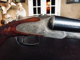 "L.C. Smith A-2 Special - 12ga - 30"" - IM/F - 13 7/8 X 1 3/4 X 2 3/8 X 7 lbs 13 ozs - SN: 3517 - Spectacular Condition - Beautiful Gun! - 21 of 25"