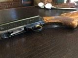 "Browning A5 16ga - Belgium ""SWEET 16"" - ca. 1965 - Round Grip - FN Butt Plate - Long Tang - LIKE NEW - 26"" Barrel - Modified Choke - SN: 5S39192 - 7 of 23"