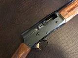 "Browning A5 16ga - Belgium ""SWEET 16"" - ca. 1965 - Round Grip - FN Butt Plate - Long Tang - LIKE NEW - 26"" Barrel - Modified Choke - SN: 5S39192 - 16 of 23"