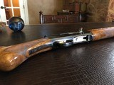 "Browning A5 16ga - Belgium ""SWEET 16"" - ca. 1965 - Round Grip - FN Butt Plate - Long Tang - LIKE NEW - 26"" Barrel - Modified Choke - SN: 5S39192 - 6 of 23"