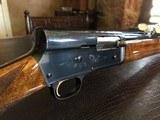 "Browning A5 16ga - Belgium ""SWEET 16"" - ca. 1965 - Round Grip - FN Butt Plate - Long Tang - LIKE NEW - 26"" Barrel - Modified Choke - SN: 5S39192 - 5 of 23"