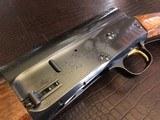 "Browning A5 16ga - Belgium ""SWEET 16"" - ca. 1965 - Round Grip - FN Butt Plate - Long Tang - LIKE NEW - 26"" Barrel - Modified Choke - SN: 5S39192 - 22 of 23"