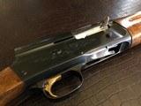 """Browning A5 16ga - Belgium """"SWEET 16"""" - Round Grip - FN Butt Plate - Long Tang - LIKE NEW - 26"""" Barrel - Modified Choke - SN: 5S39192 - Fabulous 16ga!"""