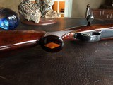 """Weatherby Southgate (Pre-Mark V) .257 Weatherby Magnum - FN Mauser Action - 25"""" Barrel - SN: 5368 - Fancy Wood Inlay Pistol Grip - Southgate!! - 8 of 17"""