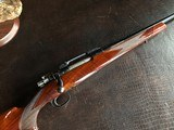 """Weatherby Southgate (Pre-Mark V) .257 Weatherby Magnum - FN Mauser Action - 25"""" Barrel - SN: 5368 - Fancy Wood Inlay Pistol Grip - Southgate!! - 10 of 17"""