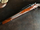 """Weatherby Southgate (Pre-Mark V) .257 Weatherby Magnum - FN Mauser Action - 25"""" Barrel - SN: 5368 - Fancy Wood Inlay Pistol Grip - Southgate!! - 15 of 17"""