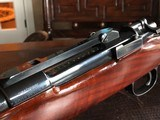 """Weatherby Southgate (Pre-Mark V) .257 Weatherby Magnum - FN Mauser Action - 25"""" Barrel - SN: 5368 - Fancy Wood Inlay Pistol Grip - Southgate!! - 3 of 17"""