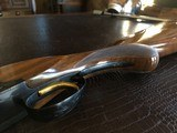 "***SALE PENDING***Browning Superposed Grade 1 - 410ga - 28"" - RKLT - All Original - Flawless Wood & Finish - 14 1/4 X 1 1/2 X 2 1/8 X 6 lbs 13 ozs - 3 of 20"