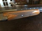 "***SALE PENDING***Browning Superposed Grade 1 - 410ga - 28"" - RKLT - All Original - Flawless Wood & Finish - 14 1/4 X 1 1/2 X 2 1/8 X 6 lbs 13 ozs - 20 of 20"