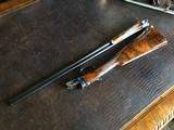 """Rosson & Son BLE 410ga - ejector gun - 2.5"""" shells - 27"""" Barrels - English Dainty Frame - M/F - 15 1/8 (F) X 14 3/8 (R) X 1 1/4 X 2 1/ - 7 of 24"""