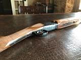"Classic Doubles 101 20ga - 25.5"" barrels - Screw-In Chokes - 14 3/8 (adjustable) x 1 7/16 x 2 3/8 - 6 lbs 8 ozs - Original Butt Pad - ""Classic - 4 of 19"