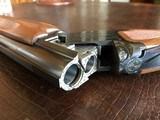 "Classic Doubles 101 20ga - 25.5"" barrels - Screw-In Chokes - 14 3/8 (adjustable) x 1 7/16 x 2 3/8 - 6 lbs 8 ozs - Original Butt Pad - ""Classic - 19 of 19"