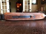 "Classic Doubles 101 20ga - 25.5"" barrels - Screw-In Chokes - 14 3/8 (adjustable) x 1 7/16 x 2 3/8 - 6 lbs 8 ozs - Original Butt Pad - ""Classic - 8 of 19"