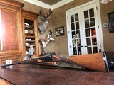 """Classic Doubles 201 Field - 20ga - 25.5"""" Barrels - Winchester Case - Screw In Chokes - 14 1/2 x 1 3/8 x 2 1/8 - 6 lbs 10 ozs - Great Shooter!"""