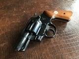 "Colt Lawman Mk V - .357 mag - 2"" barrel - SN: 22319V - Wonderful Condition - No Issues - CLEAN!!"