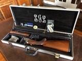 """Winchester 101 - Pigeon Grade Lightweight HUNT SET - 28ga/410ga - 27"""" Barrels - 410ga M/F - 28ga Winchokes - 14 1/8 x 1 3/8 x 2 1/8 - 6 lbs 14 ozs"""