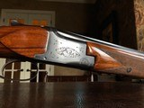 "Browning Superposed 12ga - RKLT - 26.5"" Barrels - IC/Mod - 14 1/4"" x 1 1/2"" x 2 1/4"" - 7 lbs 7 ozs - SN: 30125 ca. 1952 - SOLID RIB!"