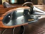 "J. Purdey & Sons - 12ga - SLE - Lightweight Game Gun - 25"" Barrels - .732/.729 Chokes - 2 3/4"" Shells - 15 1/8"" x 1 5/8"" x 2 3/4"" - 6 lbs 2 ozs!!! - 4 of 25"
