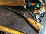 "J. Purdey & Sons - 12ga - SLE - Lightweight Game Gun - 25"" Barrels - .732/.729 Chokes - 2 3/4"" Shells - 15 1/8"" x 1 5/8"" x 2 3/4"" - 6 lbs 2 ozs!!! - 1 of 25"