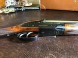 "J. Purdey & Sons - 12ga - SLE - Lightweight Game Gun - 25"" Barrels - .732/.729 Chokes - 2 3/4"" Shells - 15 1/8"" x 1 5/8"" x 2 3/4"" - 6 lbs 2 ozs!!! - 11 of 25"