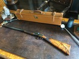 "J. Purdey & Sons - 12ga - SLE - Lightweight Game Gun - 25"" Barrels - .732/.729 Chokes - 2 3/4"" Shells - 15 1/8"" x 1 5/8"" x 2 3/4"" - 6 lbs 2 ozs!!! - 6 of 25"