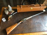 "J. Purdey & Sons - 12ga - SLE - Lightweight Game Gun - 25"" Barrels - .732/.729 Chokes - 2 3/4"" Shells - 15 1/8"" x 1 5/8"" x 2 3/4"" - 6 lbs 2 ozs!!! - 7 of 25"