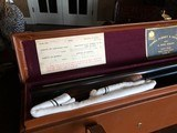 "J. Purdey & Sons - 12ga - SLE - Lightweight Game Gun - 25"" Barrels - .732/.729 Chokes - 2 3/4"" Shells - 15 1/8"" x 1 5/8"" x 2 3/4"" - 6 lbs 2 ozs!!! - 14 of 25"