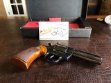 """Colt Diamondback - 22 LR - 4"""" Barrel - NICE CLEAN - No issues to disclose - IN THE BOX! - 5 of 9"""