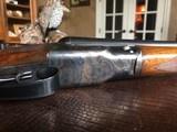 """Parker Bros. VH - 12ga - 32"""" Barrels - M/F .017 .047 - SN: 190017 - 2 1/2"""" Shells - 14 7/16"""" x 1 1/2"""" x 2 1/8"""" - Del Grego Complete Restoration - NICE - 16 of 24"""