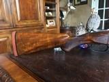 """Parker Bros. VH - 12ga - 32"""" Barrels - M/F .017 .047 - SN: 190017 - 2 1/2"""" Shells - 14 7/16"""" x 1 1/2"""" x 2 1/8"""" - Del Grego Complete Restoration - NICE - 6 of 24"""