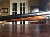 """Parker Bros. VH - 12ga - 32"""" Barrels - M/F .017 .047 - SN: 190017 - 2 1/2"""" Shells - 14 7/16"""" x 1 1/2"""" x 2 1/8"""" - Del Grego Complete Restoration - NICE - 23 of 24"""