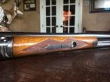 """Parker Bros. VH - 12ga - 32"""" Barrels - M/F .017 .047 - SN: 190017 - 2 1/2"""" Shells - 14 7/16"""" x 1 1/2"""" x 2 1/8"""" - Del Grego Complete Restoration - NICE - 7 of 24"""