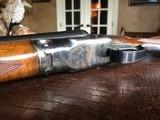 """Parker Bros. VH - 12ga - 32"""" Barrels - M/F .017 .047 - SN: 190017 - 2 1/2"""" Shells - 14 7/16"""" x 1 1/2"""" x 2 1/8"""" - Del Grego Complete Restoration - NICE - 14 of 24"""