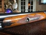 """Parker Bros. VH - 12ga - 32"""" Barrels - M/F .017 .047 - SN: 190017 - 2 1/2"""" Shells - 14 7/16"""" x 1 1/2"""" x 2 1/8"""" - Del Grego Complete Restoration - NICE - 9 of 24"""
