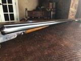 """Parker Bros. VH - 12ga - 32"""" Barrels - M/F .017 .047 - SN: 190017 - 2 1/2"""" Shells - 14 7/16"""" x 1 1/2"""" x 2 1/8"""" - Del Grego Complete Restoration - NICE - 19 of 24"""