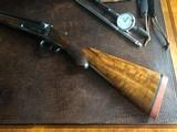 """Parker Bros. VH - 12ga - 32"""" Barrels - M/F .017 .047 - SN: 190017 - 2 1/2"""" Shells - 14 7/16"""" x 1 1/2"""" x 2 1/8"""" - Del Grego Complete Restoration - NICE - 2 of 24"""