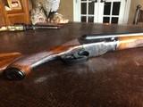 """Parker Bros. VH - 12ga - 32"""" Barrels - M/F .017 .047 - SN: 190017 - 2 1/2"""" Shells - 14 7/16"""" x 1 1/2"""" x 2 1/8"""" - Del Grego Complete Restoration - NICE - 17 of 24"""